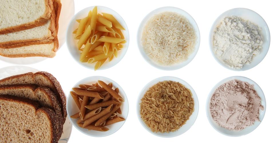 einfache und komplexe Kohlenhydrate
